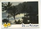 CPM - LA REUNION - Saint Joseph - Manapany - Ohne Zuordnung