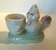 Poussin  - Kuikentje - Chicken  - DI153 - Ceramics & Pottery