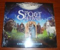 Cd Soundtrack The Secret Of Moonacre Christian Henson MovieScore Media - Musique De Films