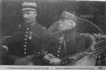 Le Général Castelnau Et Son Aide De Camp - Characters