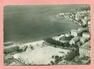CPSM -  20 - AJACCIO - VUE PANORAMIQUE AERIENNE - LA PLACE DE GAULLE - 1957 - Ajaccio