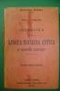 PEI/53 Farina GRAMMATICA DELLA LINGUA EGIZIANA ANTICA Hoepli 1926/GEROGLIFICI - Corsi Di Lingue