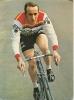 Cpm Raymond Villemiane - Cyclisme