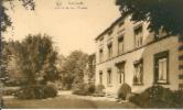 BELGIQUE: SOMBREFFE:(Namur):Proprié Té De Mad.Fichefet.1935.Très Bon état. - Sombreffe