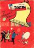 TINTIN JOURNAL 649 1961, Joyeuses Pâques, La Première Pâque, Fonderie De Cloche, Carillonneur, Victoire Sur L'Eiger, - Tintin
