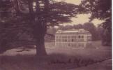 MEYSSE = Le Chateau (Nels  Bxl   N° 177) Vierge - Meise