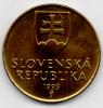 SLOVACCHIA 10 SK 1995 - Slovacchia