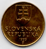 SLOVACCHIA 10 SK 1995