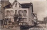 CARTE PHOTO     METZ DEVANT LES PONTS  ? 1914  VILLA  MARGUERITE  Au 22 De La Rue?   (Ban Saint Martin?) - Metz