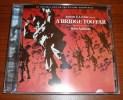 Cd Soundtrack A Bridge Too Far John Addison 1000 Copies Limited Edition Kritzerland Records Sold Out - Musique De Films
