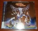 Cd Soundtrack Battle Beyond The Stars James Horner 1000 Copies Limited Edition BSX Records Sold Out - Musique De Films