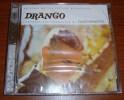 Cd Soundtrack Drango Elmer Bernstein 1000 Copies Limited Edition Kritzerland Records - Musique De Films