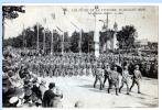 Paris. Fêtes De La Victoire, 14 Juillet 1919.  LES 5 CARTES + 1 Carte-Photo OFFERTE   (LES 6 CARTES) - Heimat