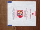 Emballage De Sucre Ancien GENERALE SUCRIERE Isardrome ST RAMBERT D´ALBON 62 - Sugars