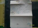 MILITARIA Brigata Granatieri Di Lombardia Franchigia Da Messina A GENOVA1900 - Storia Postale