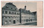 Mindelheim 1943, Institut Der Englischen Fräulein  (G498) - Mindelheim