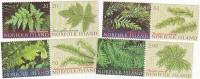 Norfolk Island-2008 Ferns MNH - Norfolk Island
