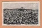 Athenes Grèce ( Vue Partielle Et La Coline Lycabette ) Carte Postale Postcard Photo - Grèce