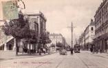 Lille – Place Sébastopol. - Lille
