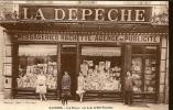 CASTRES - Le Hall De La Depêche - Castres