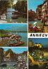 Pk Annecy:4322:Le Canal Du Vassé - Annecy
