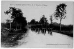 Militaires Bataillon Cycliste Soldats 1912 état Superbe - Equipment