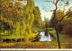 *Belle Carte* Dublin- The Botanic Gardens- Edition John Hinde N° 2/389 (année 1980) - Dublin