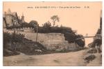 78 - FIN-D´OISE - Vue Prise De La Gare - édit. Malcuit - - France
