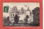 SAINT-BONNET-DE-VIEILLE-VIGNE(  71  ) / Château De Velle / Animation - Unclassified