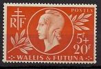 Wallis N° 147 Neuf - Wallis-Et-Futuna