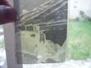 Negatif 5.5x 8.5cm- Voiture   Ancienne A Identifier- - Photography