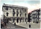 1956, Iglesias - Animata, Palazzo Comunale - Primi Colori / Italy, Sardegna, Iglesias - Town-hall - Iglesias