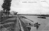 ALLEREY (Saône Et Loire) - Bords De La Saône - France