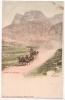 Bergpost, Poste De Montagne  (G522) - Unclassified