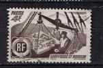 SAINT PIERRE ET MIQUELON 1947 PECHE 337 - St.Pierre & Miquelon