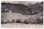 Zweisimmen Mit Spielgerten 1906  (G524) - BE Bern
