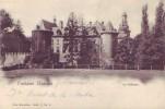 FONTAINE L'EVEQUE = Le Château (Nels  Bxl  S.3  N° 2) Vierge - Fontaine-l'Evêque