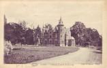 ACHEL = Château (écrite) 1926 - België