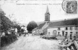 LEPUIX-GY (Territoire De Belfort) - Grande Place - Grandvillars