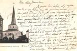 BILZEN = ALDENEYCK - Kerk (écrite) 1901 - Bilzen