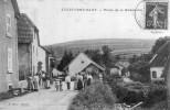 ETUEFFONT-HAUT (Territoire De Belfort) - Route De La Madeleine - Grandvillars