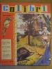 -Enfant-Jeunesse-Revue Colibri-Avril 1965-N°77- - Hachette