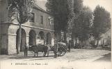 Lozère- Ispagnac - La Place. - France
