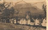 Lozère- Gorges Du Taru - Quezac -Procession De La Vierge Noire. - France