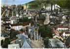 MOYEUVRE - L'Eglise Et Les Hauts Fourneaux - Unclassified