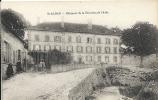 Lozère- Saint-Alban- Bâtiment De La Direction De L'Asile. - Saint Alban Sur Limagnole