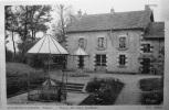 Saint Parizé Le Chatel : Source Des Fonds Bouillants - France
