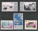 CHINE  LOT DIVERS  TIMBRES NEUFF** - Unused Stamps