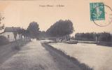 55 - TROYON (Meuse) - L'écluse - France