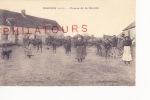 MOSNES / FERME DE LA BOIERIE   1918 - France